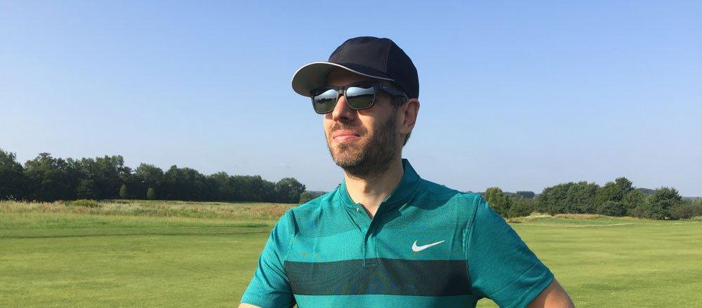 maui jim golfplatz - Maui Jim – Polarisierte Sonnenbrillen für Golfer