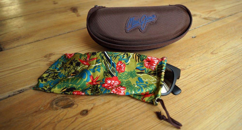 maui jim tasche - Maui Jim – Polarisierte Sonnenbrillen für Golfer