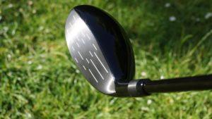 md golf superstrong hybrid grooves 300x169 - Die besten Hybrid-Schläger im Test
