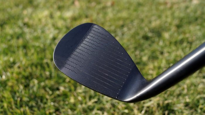 md golf superstrong wedge groove backspin 700x394 - 10 Gap-Wedges im Test