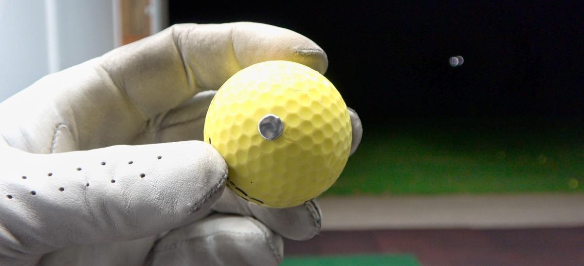 mevo ballspin - FlightScope Mevo – Mini Launch-Monitor im Test