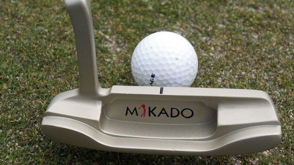Putter von Mikado