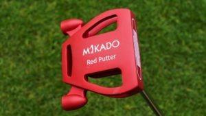 mikado red kopf 300x169 - Vier Putter-Marken, die Du kennen solltest