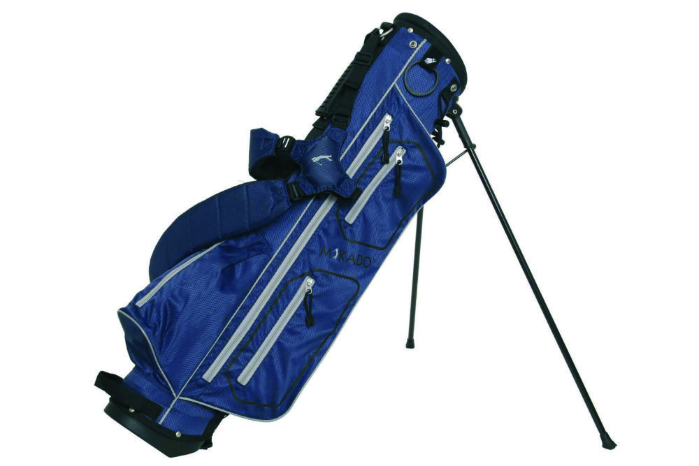 mikado style bag - Die leichtesten Golfbags mit Stand-Beinen
