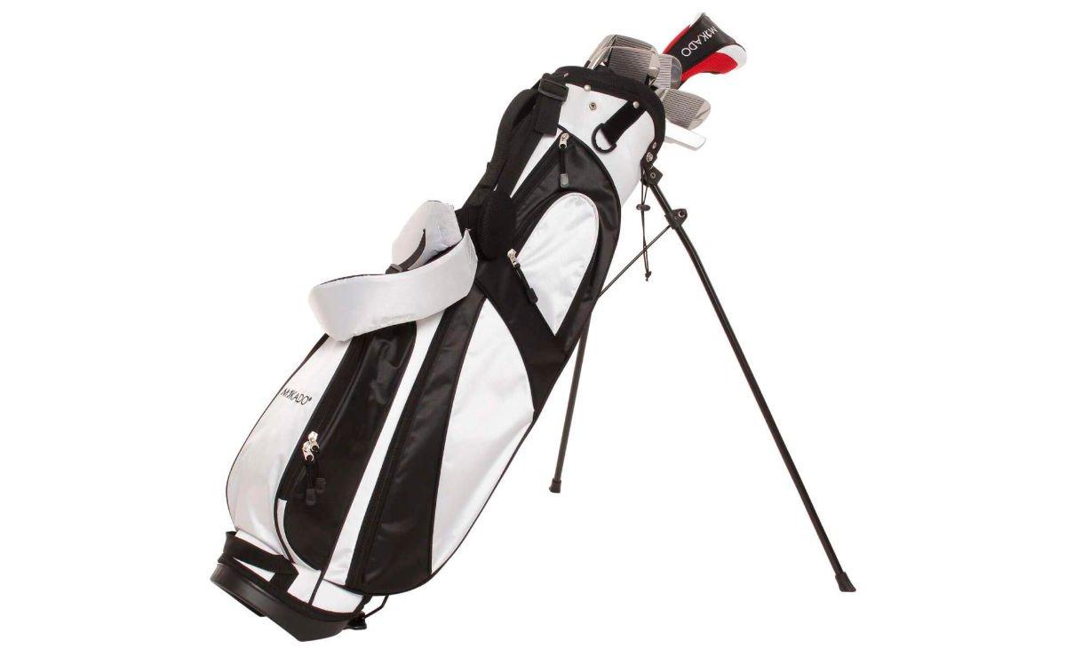 mikado tour flite - Günstige Golfschläger-Sets für Einsteiger