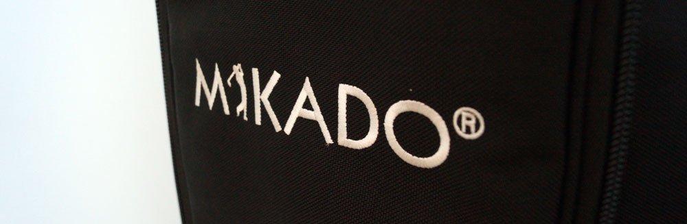 mikado travelcover mikado - Travelcover – Die Reisetasche für das Golfbag
