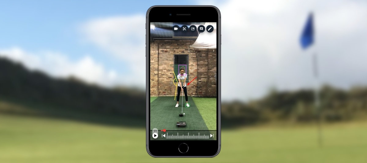 mirrirvision - Golf auf dem Smartphone – Die 12 besten Apps für Golfer