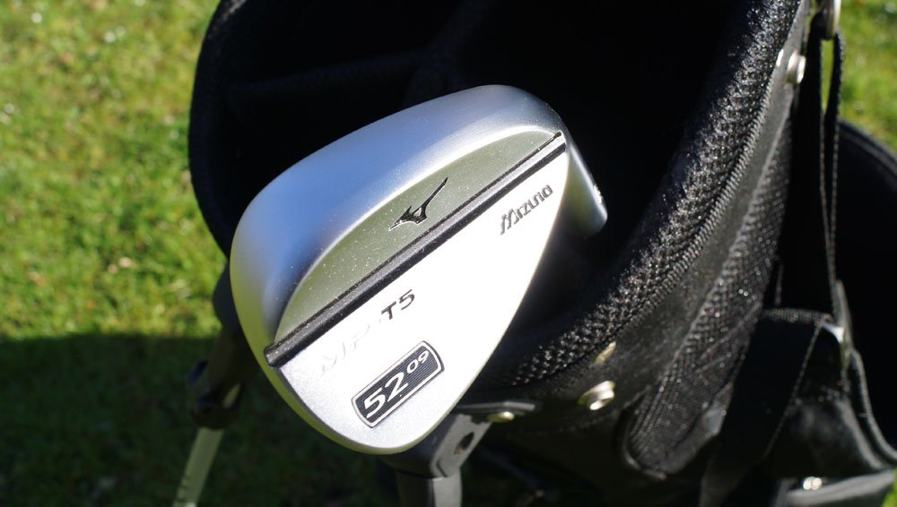 Mizuno MP T5 Wedge