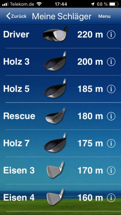 mobitee 2 394x700 - Die besten Golf-Apps zur Rundenanalyse