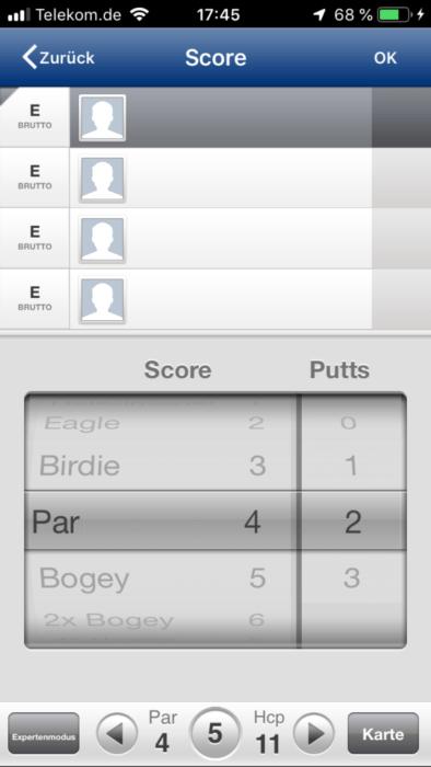 mscorecard 1 394x700 - Die besten Golf-Apps zur Rundenanalyse