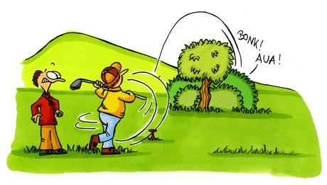 nervige sprueche - Die nervigsten Golf-Sprüche ...