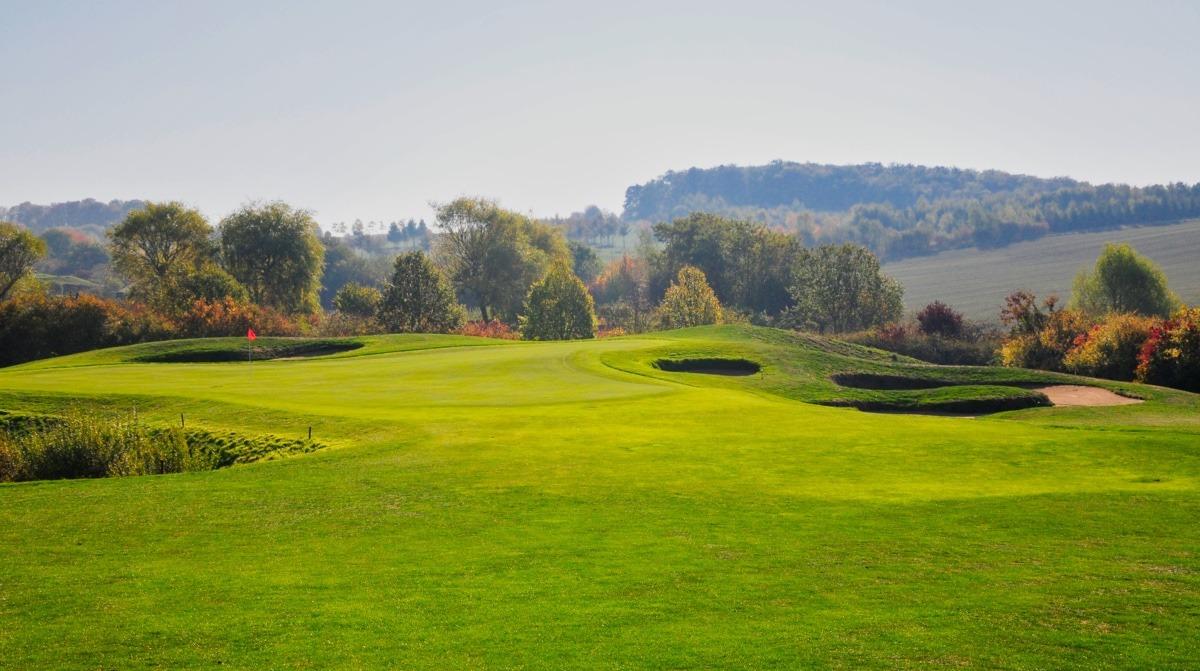 niedersachsen kurs 1 - Golfurlaub im Herzen Deutschlands – Gräflich Golfen in Niedersachsen