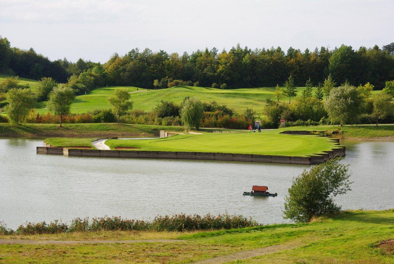 niedersachsen kurs - Die 10 besten Golfplätze Deutschlands