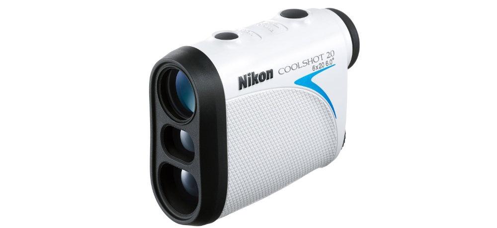 nikon coolshot 20 - Golf-Entfernungsmesser - Die besten Golf-Laser