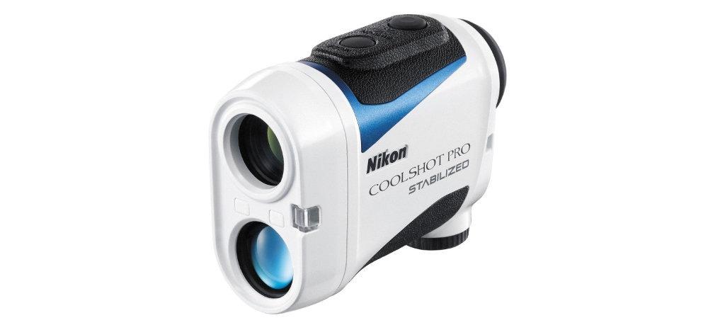 nikon coolshot pro - Golf-Entfernungsmesser - Die besten Golf-Laser