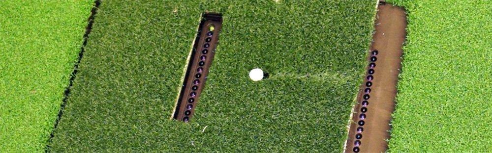 optishot sensoren - Optishot 2 – Golfsimulator für zu Hause