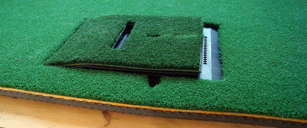 optishot swingpad - Optishot 2 – Golfsimulator für zu Hause