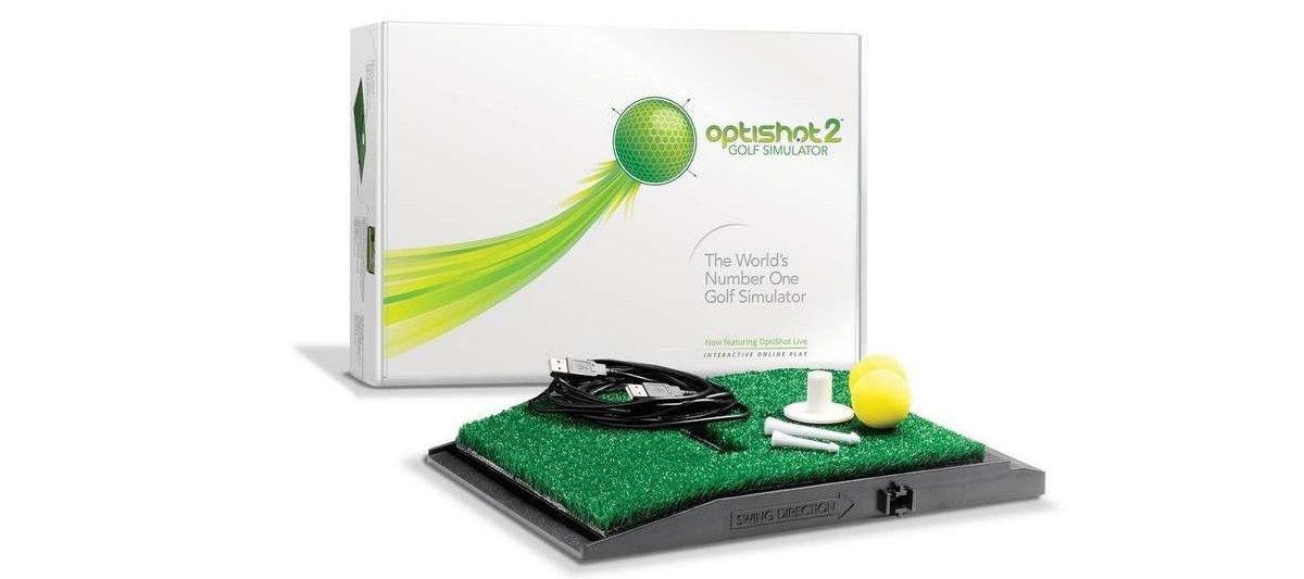 optishot - Golf-Radar-Systeme und Launch-Monitore für Golfer