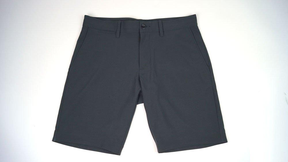 peak performance tom shorts - Sportlich elegantes Golf-Outfit für den Sommer