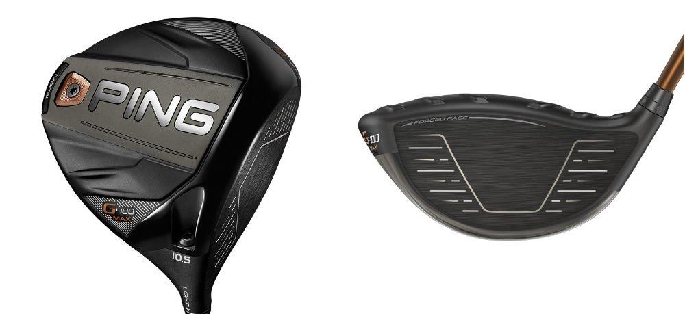 ping g400 max - Die besten Driver 2018 – Kaufratgeber für Golfer