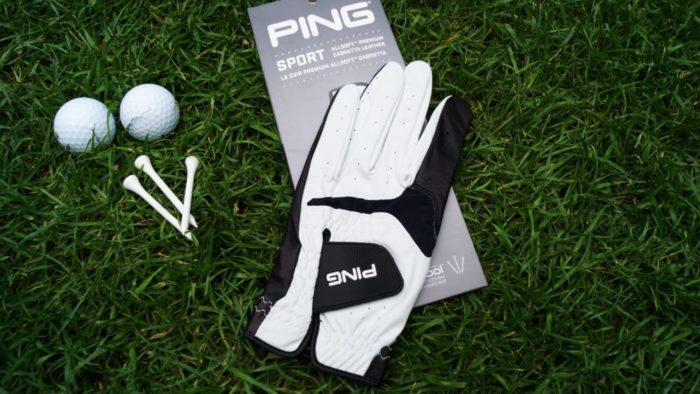 ping sport verpackung 700x394 - Die besten Golfhandschuhe –Kaufratgeber