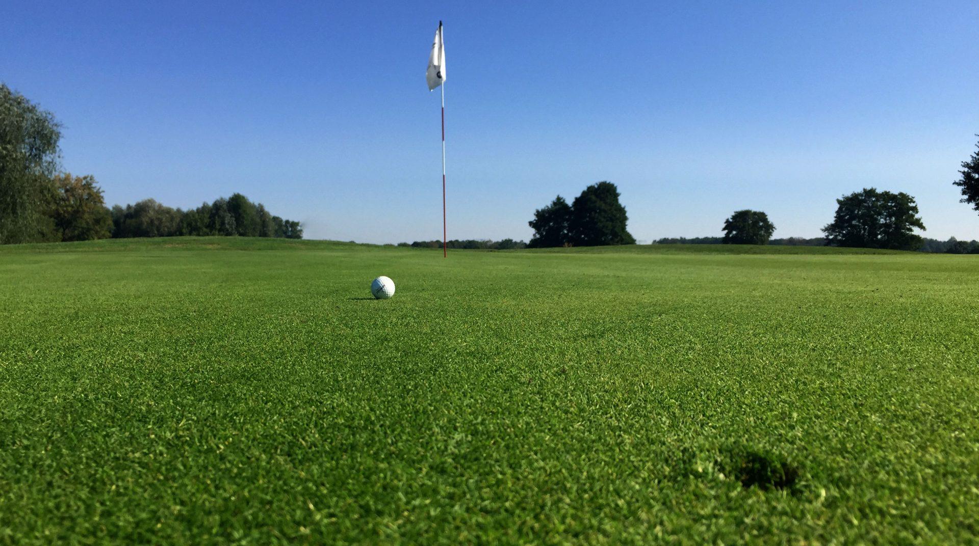 pitchmarke gruen - Mitgliedschaft oder nicht? Was Du als Golf-Anfänger wissen solltest.