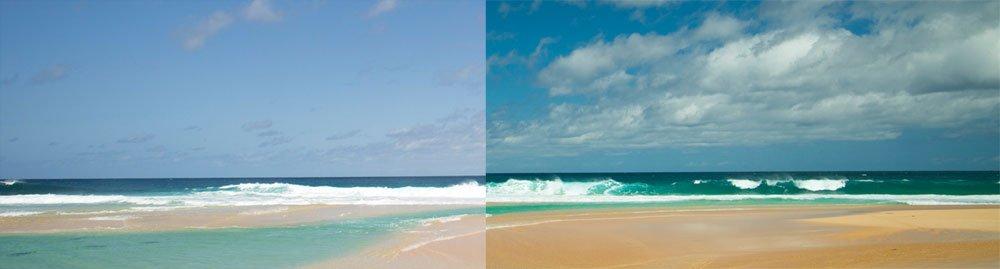 polarisierte glaeser - Maui Jim – Polarisierte Sonnenbrillen für Golfer