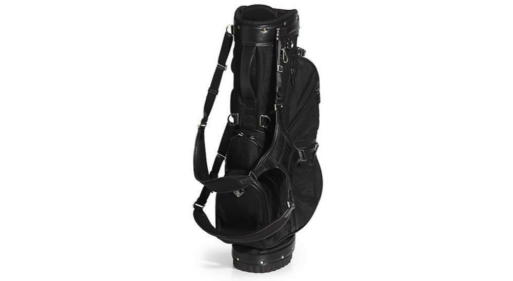 prada golfbag - Die 8 teuersten Luxus-Golfbags der Welt