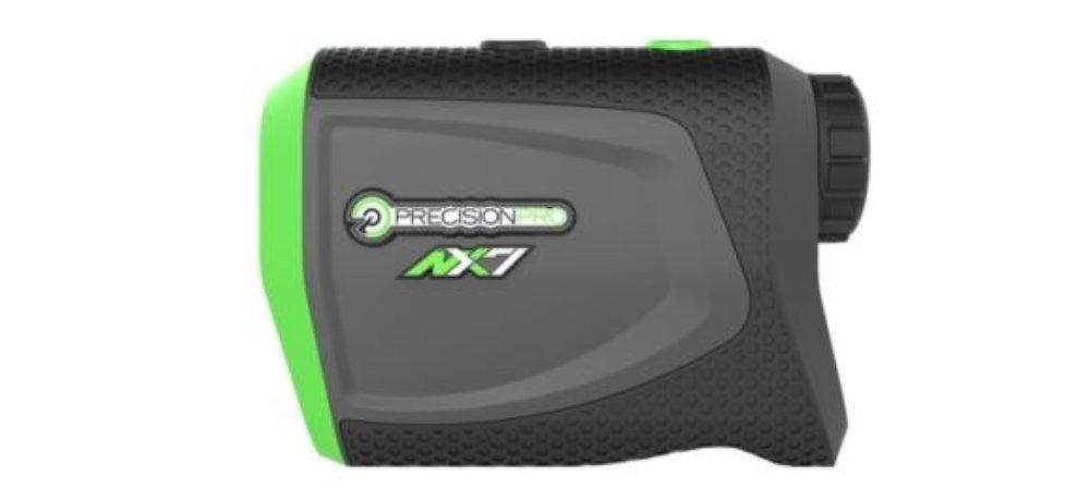 precision nx7 - Golf-Entfernungsmesser - Die besten Golf-Laser