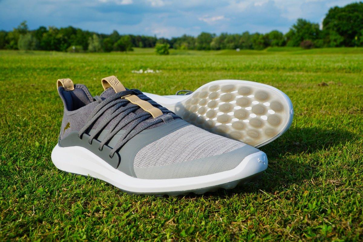 puma ignite nxt solelace - Die schönsten Herren-Golfschuhe im Sneaker-Style