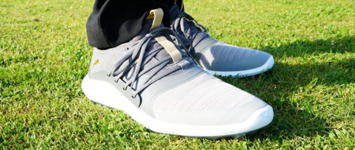 puma solelace seite 700x297 - Die schönsten Herren-Golfschuhe im Sneaker-Style