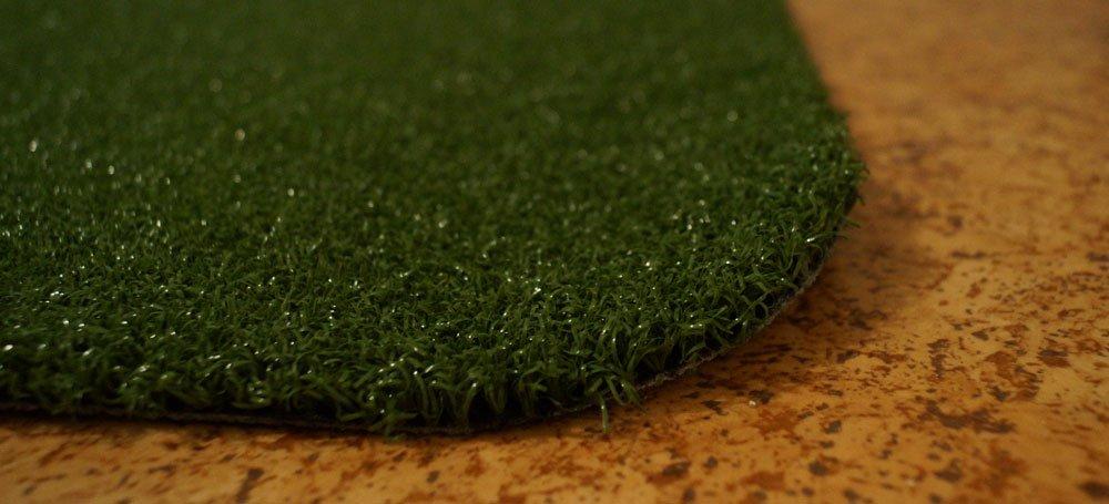 puttingmatte private greens enden - Test: Profi-Puttingmatte von Private Greens