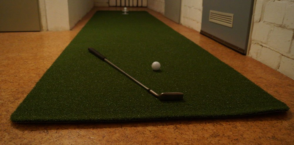 Teaching-Pro Putting Green XXL