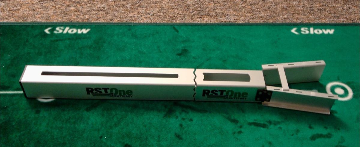 rst putt easy - Putttraining-Tools von RST One