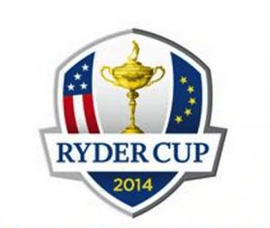 Logo Ryder Cup 2014