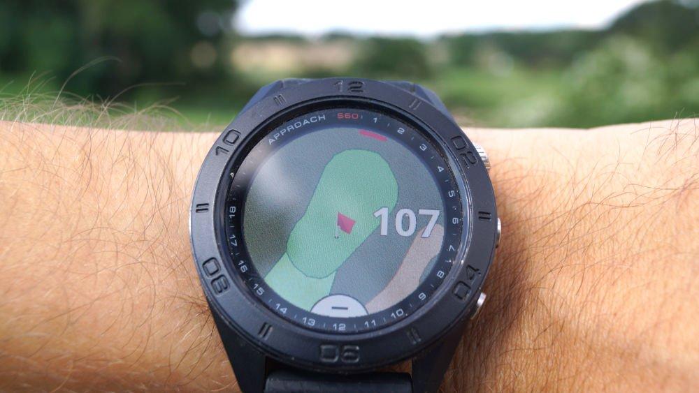 Entfernungsmesser Uhr : Die besten gps uhren für golfer