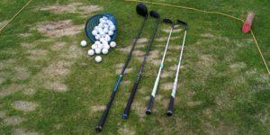 schlaeger driving range 300x150 - Den eigenen Golfschwung mit dem Smartphone analysieren