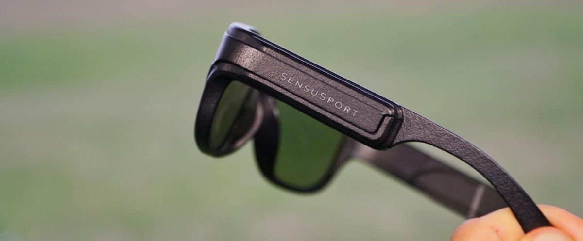 sensuglasses brille - SensuGlasses – Gezielt das Gefühl beim Golf trainieren