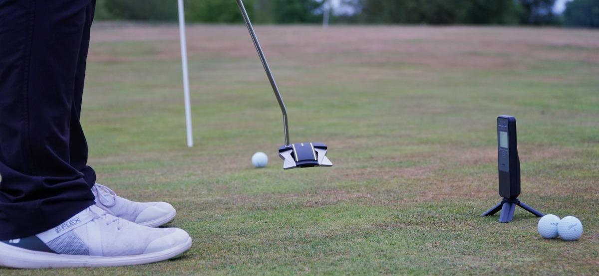 sensuglasses putten - SensuGlasses – Gezielt das Gefühl beim Golf trainieren