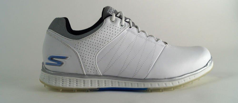 skechers golf elite 2 seite - Die besten Herren-Golfschuhe ohne Spikes