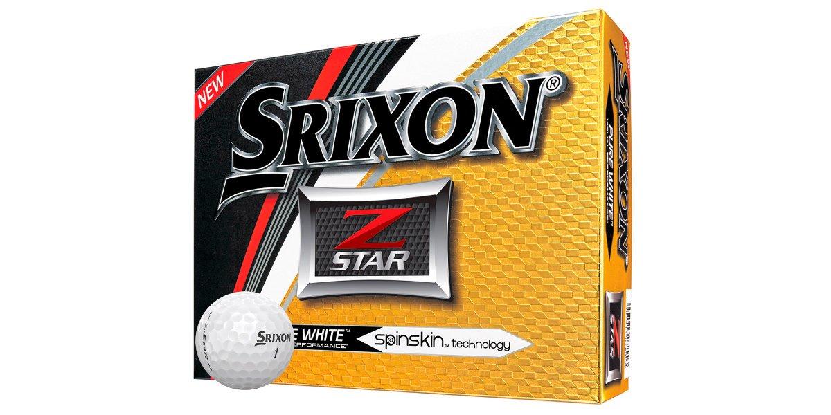 Srixon ZStar