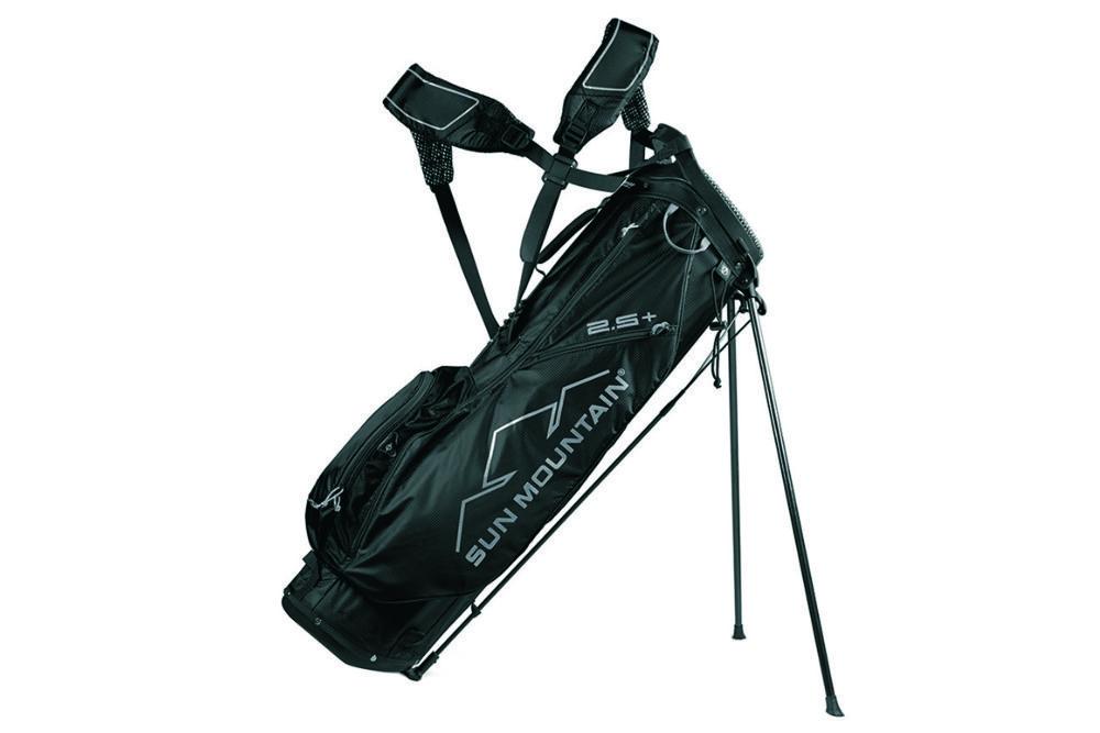 sun mountain 2 5 plus - Die leichtesten Golfbags mit Stand-Beinen