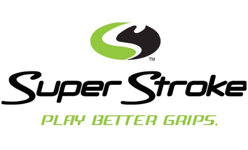 Superstroke Puttergriffe
