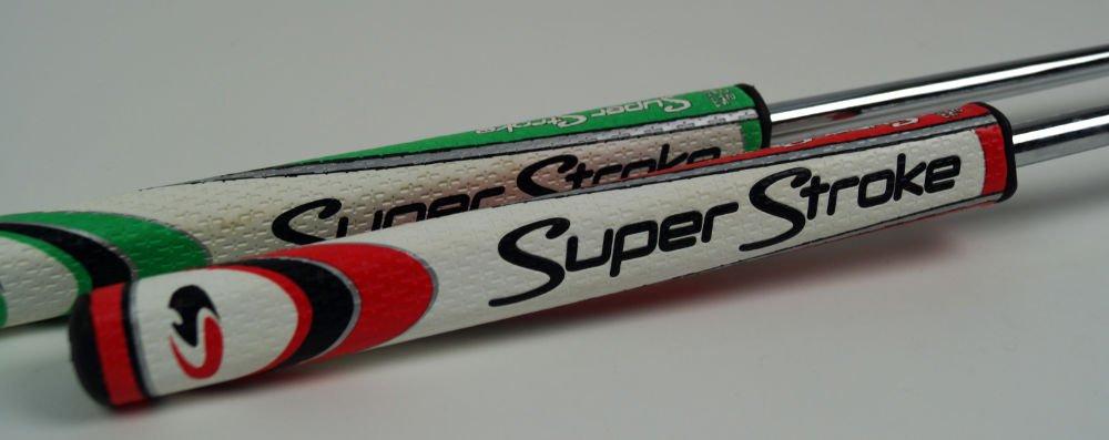 Super Stroke Griffe