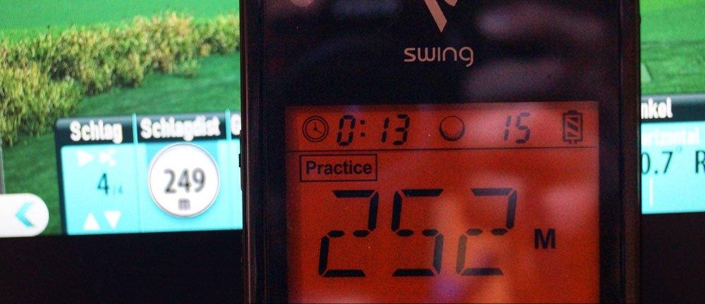 swing caddie vergleich flightscope - Swing Caddie - Launch-Monitor für Amateur-Golfer
