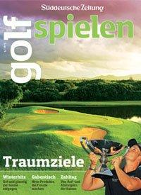 sz golfspielen - Deutsche Golf-Zeitschriften