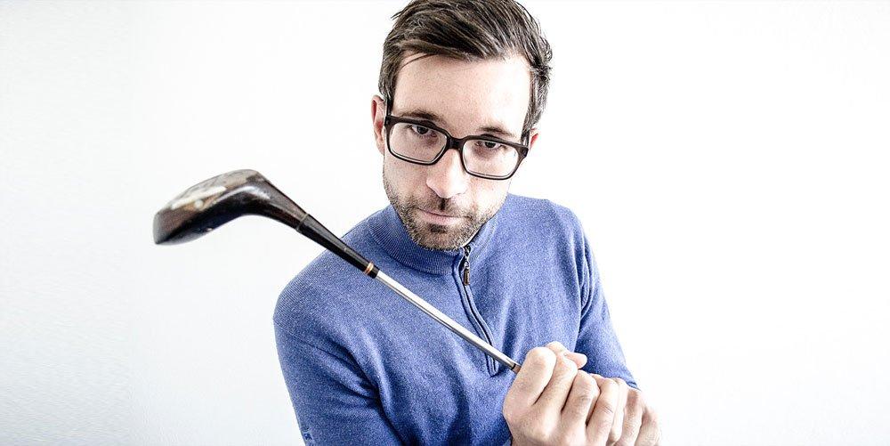 timo schlitz - Gezieltes Golf-Training und Tipps für den Golfschlägerkauf