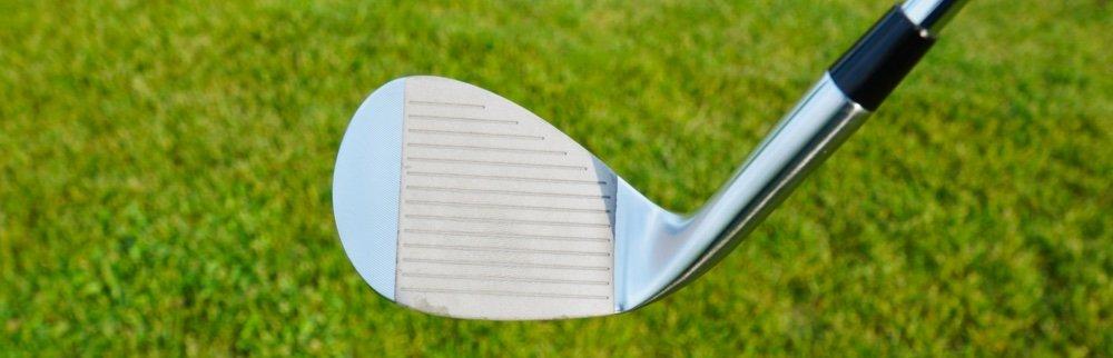 titan golf schlaegerblatt - Titan Golf: Backspin-Wedges aus Deutschland