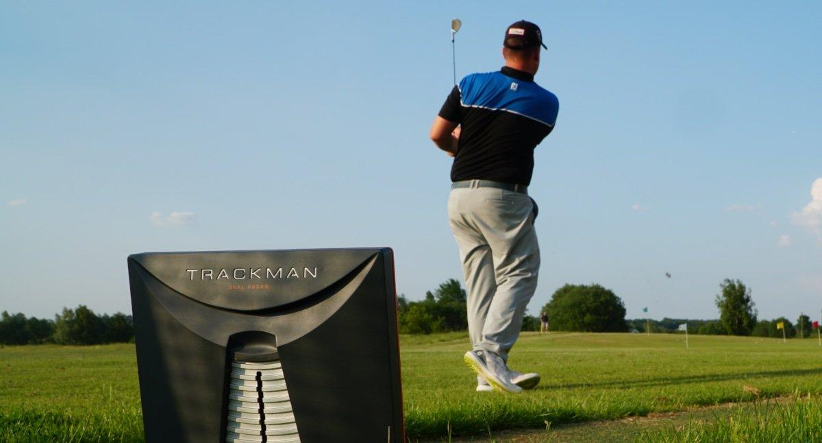 titan golf trackman - Titan Golf: Backspin-Wedges aus Deutschland