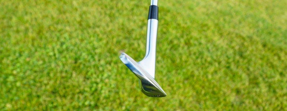 titan golf wedge 54 grad - Titan Golf: Backspin-Wedges aus Deutschland
